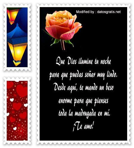 Poemas Cortos De Amor Para Las Buenas Noches Frases De Buenas