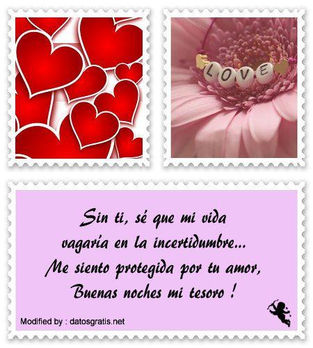 Poemas Cortos De Amor Para Las Buenas Noches Textos De Amor De