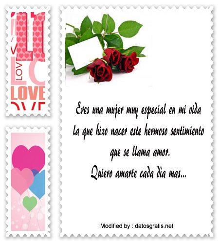 Frases Para Una Mujer Especial Palabras De Amor Datosgratis Net