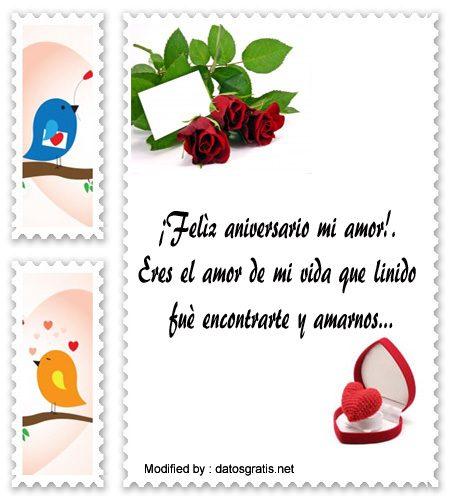 Top Frases Romanticas Para El Aniversario De Novios Datosgratis Net