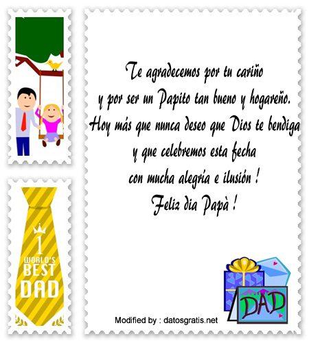 Bonitas Frases Para El Dia Del Padre Frases Para El Dia