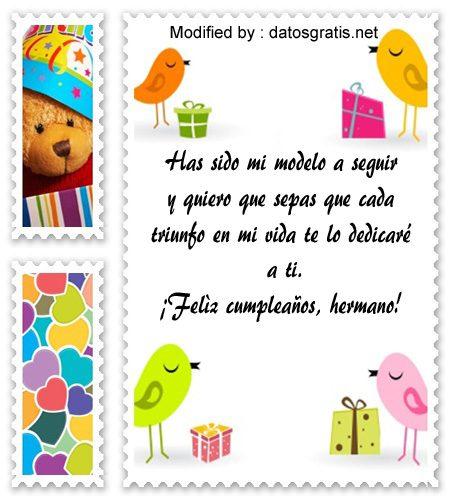 Saludos De Cumpleaños Mensajes De Cumpleaños Datosgratisnet