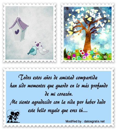 Mensajes Bonitos Para Enviar A Mi Amiga Frases De Amistad