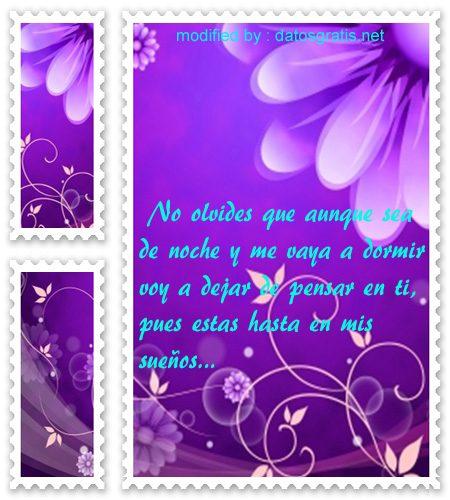 Tarjetas De Amor Para Desear Buenas Noches A Mi Pareja Datosgratis Net