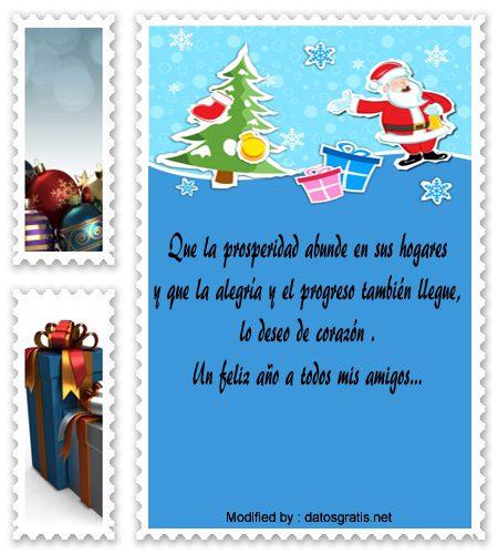 Mensajes De Año Nuevo Para Mis Amigos Frases De Año Nuevo
