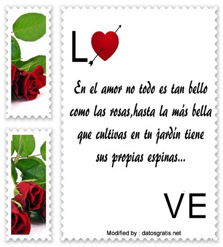 Los Mas Bonitos Mensajes Y Tarjetas De Amor Para Whatsapp