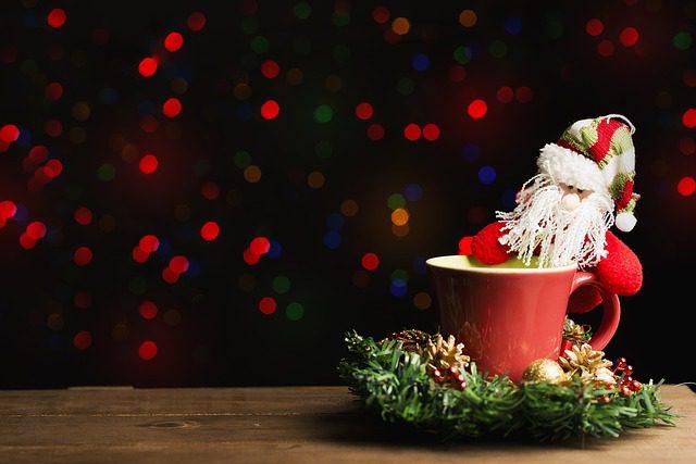 Mensajes De Año Nuevo Para Empresas Saludos De Navidad