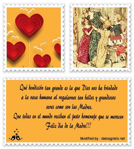 Bonitos Mensajes Y Poemas Para Una Madre Primeriza Frases