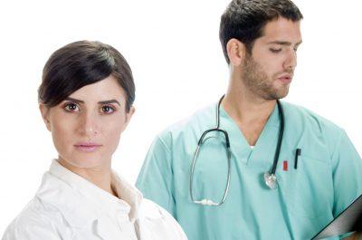 oprortunidades de trabajo para enfermeros