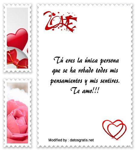 Nuevas Frases De Amor Para Enviar Por Celular Mensajes De Amor