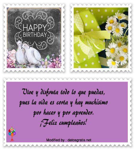 Bonitas Cartas Para Mi Amigo En Su Cumpleaños Frases De