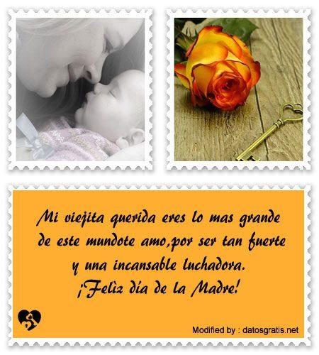Saludos Por El Dia De La Madre Para Mi Tia Dia De La Madre Datosgratis Net