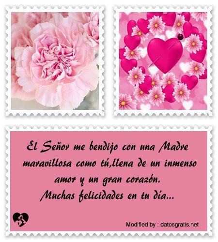 Nuevas Frases Por El Día De La Madre Feliz Dia Mama Datosgratisnet