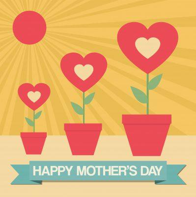 Bonitas Frases Por El Día De La Madre Para Enviar Saludos Por El