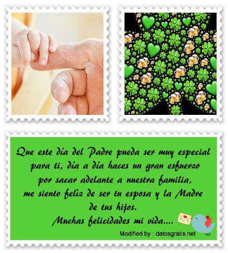 frases con imàgenes para el dia del Padre,saludos para el dia del Padre
