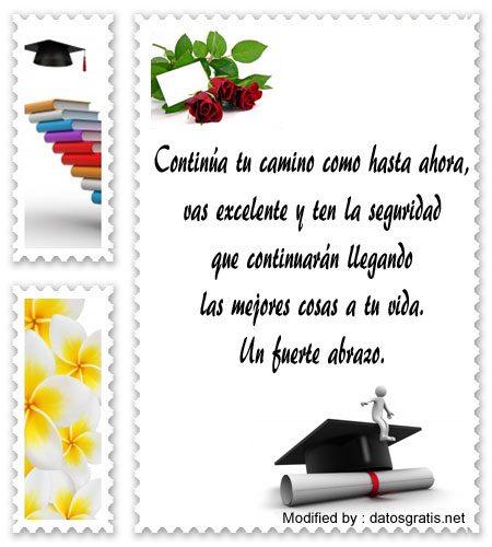 Imagenes Para Decorar Carteles De Graduacion Gratis