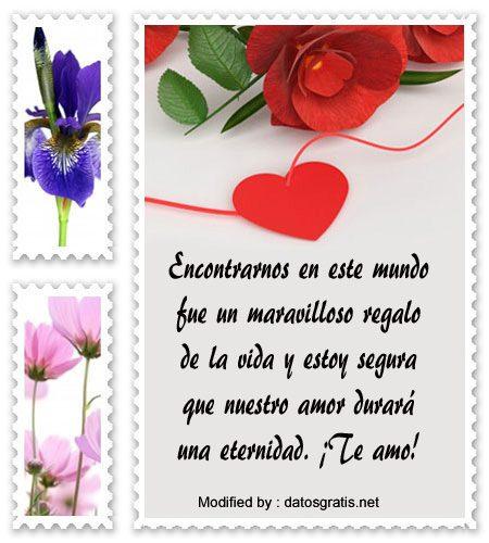 Top Mensajes Romanticos Para Mi Novio Frases De Amor Datosgratis Net