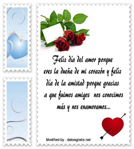 Preciosas Frases De San Valentín Para Whatsapp Textos De