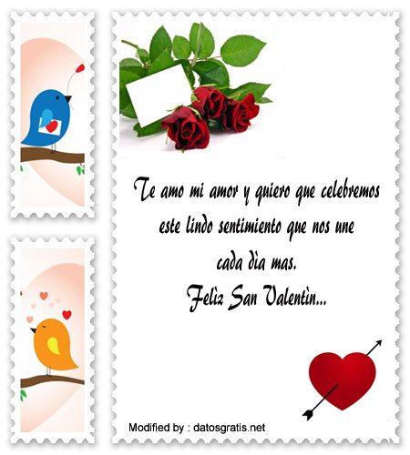 Preciosas Frases De San Valentin Para Whatsapp Textos De Amor