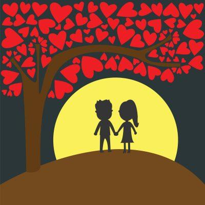 Románticas Frases Para Desear Buenas Noches Datosgratisnet