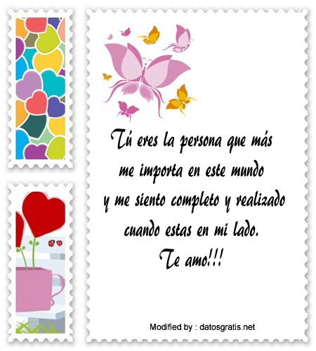 Cartas de amor y amistad cortas y bonitas