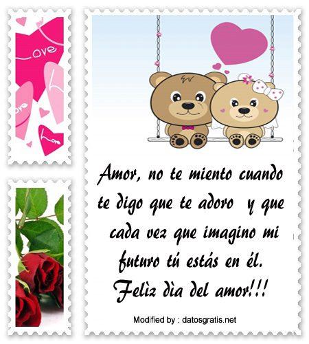 Las Mejores Cartas De Amor Por San Valentín Frases De Amor