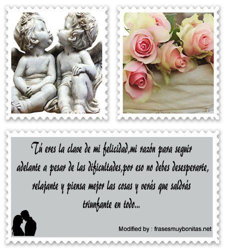 Enviar Frases De ánimo Para Mi Amor Mensajes De Aliento