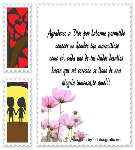 Frases De Amor Para Mi Novio Enviar Frases Romanticas