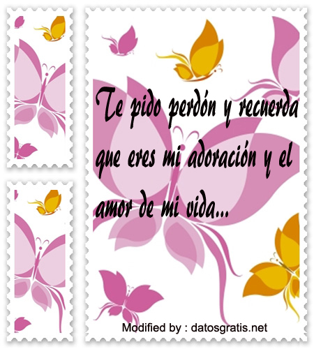 Best Imagenes Con Frases De Disculpas Para Mi Esposo Image Collection