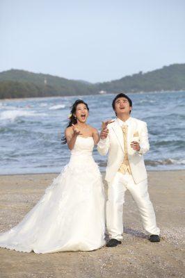 pensamientos para recién casados, saludos para recién casados