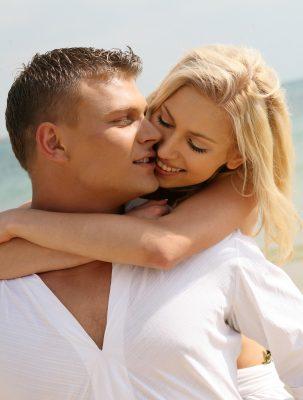 mensajes de amor por aniversario de novios