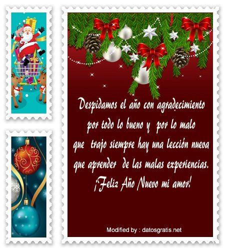 Frases De Agradecimiento Por Fin De Ano Saludos De Ano Nuevo