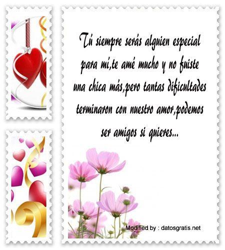 Frasesamor Frases De Amor Para Terminar Con Tu Enamorado