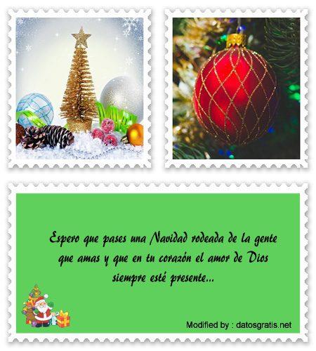 Frases Navideñas Para Una Amiga Saludos De Navidad Para