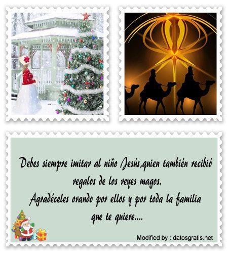 Frases Por El Día De La Bajada De Reyes Mensajes Para La