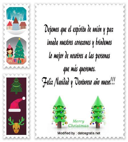 Bonitas Frases Por Navidad Y Fin De Año Saludos De Navidad