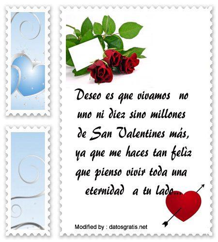 Frases Para Parejas Por El Dia De San Valentin Mensajes De Amor