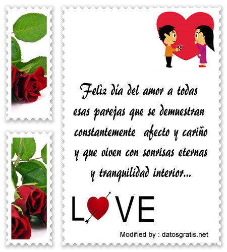 Mejores Frases Por El Dia De San Valentin Mensajes De Amor