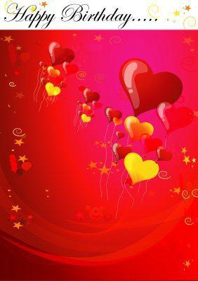 Bonitas Frases De Cumpleaños Para Mi Novio Saludos De