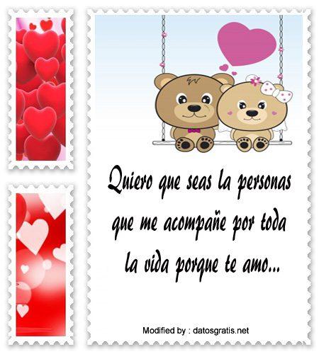 Hermosas Frases De Amor Eterno Mensajes De Amor Datosgratis Net