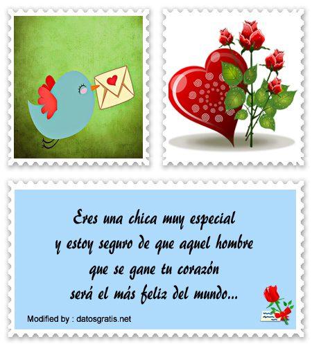 Bellos Mensajes De Amor Para Enamorar Frases Romànticas