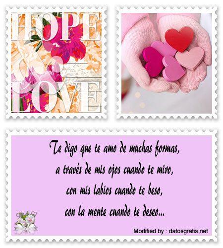 Frases De Amor Para Novios Tarjetas Romànticas Para