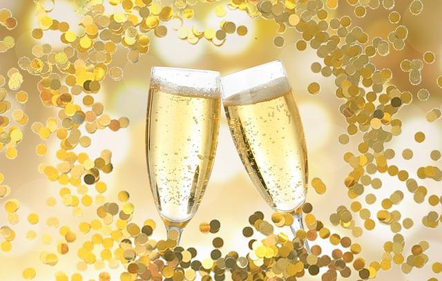 Romànticas Frases De Año Nuevo Para Mi Novio Saludos De