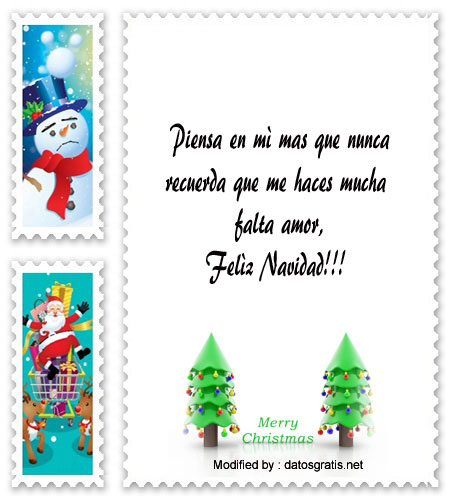 Tiernas Frases De Navidad Sin Ti Mensajes Tristes De