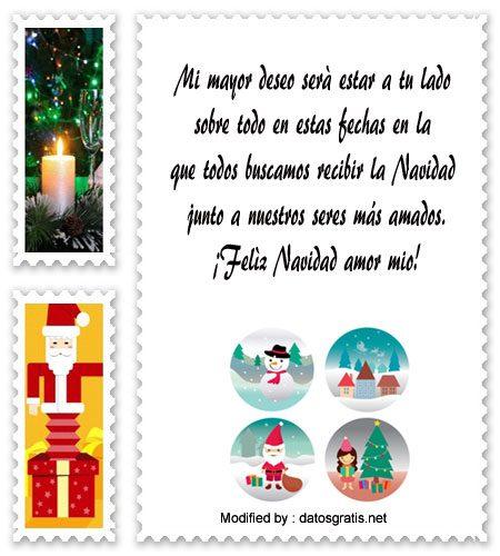 Frases Bonitas De Navidad Para Mi Esposa Saludos De Navidad