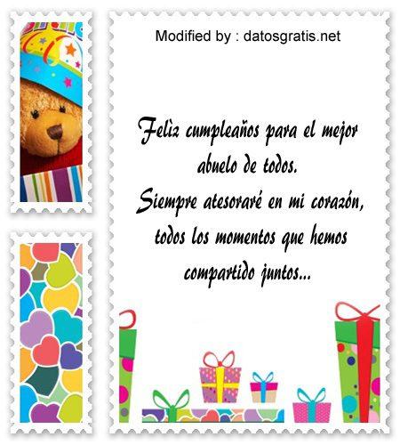 Bonitas Frases De Cumpleaños Para Mi Nieta Mensajes De Cumpleaños