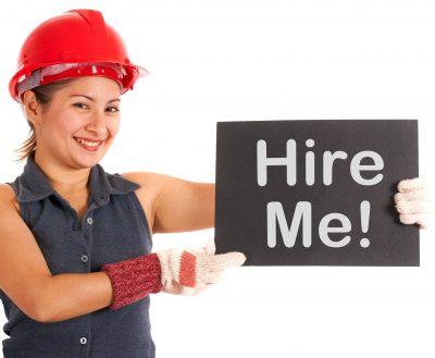 conseguir y contratar un buen personal para tu empresa,seleccionar personal para mi negocio,proceso de contratación del personal,como pedir nuevo personal para mi empresa.
