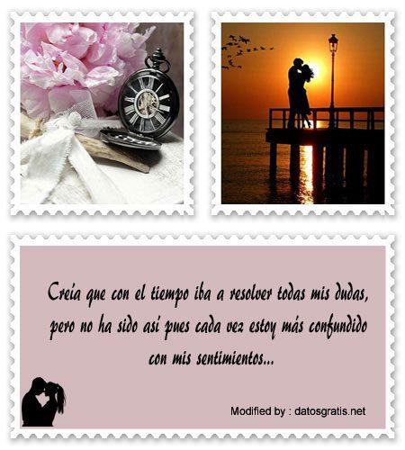 Frases De Confusiòn En El Amor Frases De Confusiòn En Una