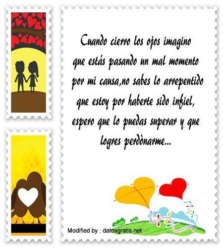 Carta Para Pedirle A Mi Ex Una Nueva Oportunidad Frases De Perdon