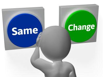 Cómo saber si es hora de cambiar de trabajo,errores al cambiar de trabajo,cosas que le indican que es hora de cambiar de empleo,cuándo conviene cambiar de empleo,cosas que debes de tener en cuenta para cambiar de empleo.